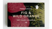 Pana figue orange sauvage